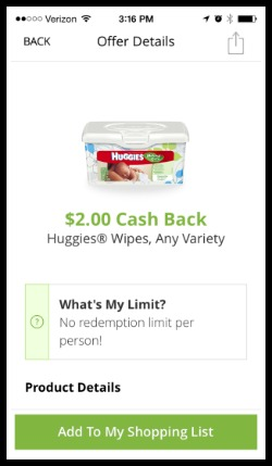 huggies snap
