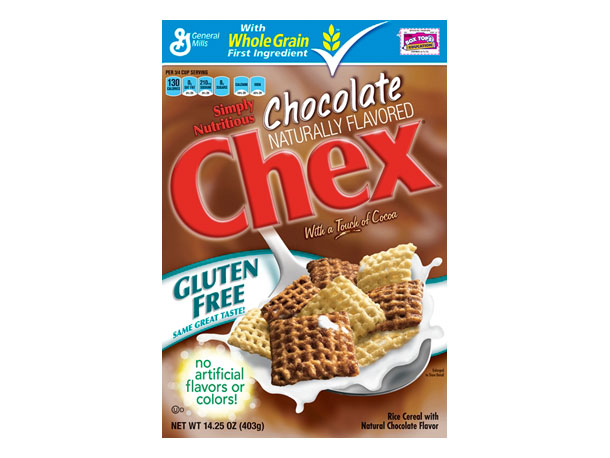 Awesome Deal On Chex Cereal (Free At Publix - Time For ...