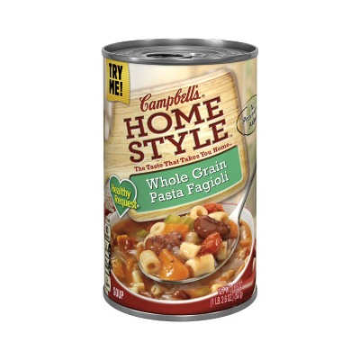 Campbell's® Homestyle Healthy Request Soups