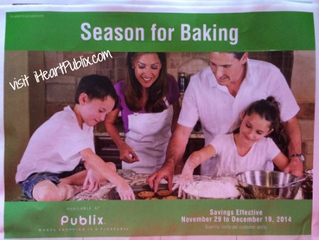 Publix Advantage Buy flyer