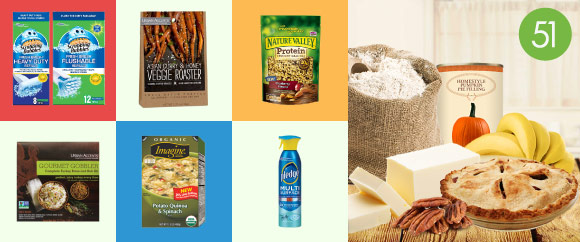 Checkout 51 Offers Week Of 11/13 - Save On Flour, Pecans, Butter & More