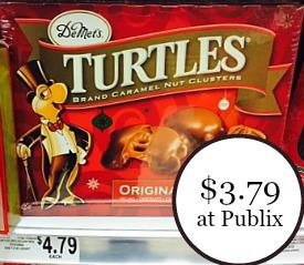 demets turtles coupon