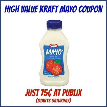 Just mayo coupon