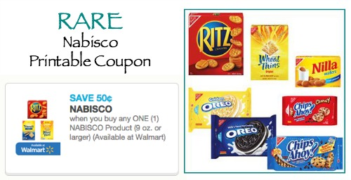 picture regarding Nabisco Printable Coupons known as Coupon codes, I Center Publix