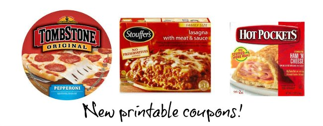 photograph about Stouffer Coupons Printable named stouffers coupon, I Centre Publix