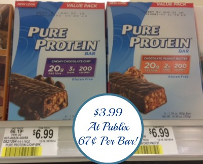 Best Protein & Energy Bars Coupons. Our team search the web for the best deals and coupons on best selling protein bars from the leading web stores. Be sure to look for our exclusive coupons on Quest bars, MusclePharm Crunch Bars, Oh YEAH and more.