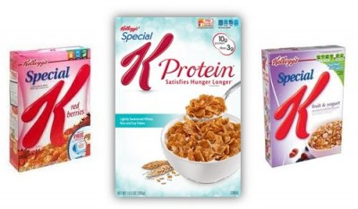 Rare Kellogg's Special K Cereal Coupon and Publix Deal
