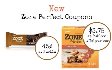 Zone perfect coupons 2018