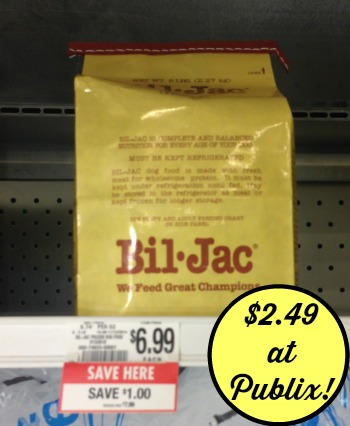 image about Bil-jac Coupons Printable referred to as RedPlum, I Center Publix