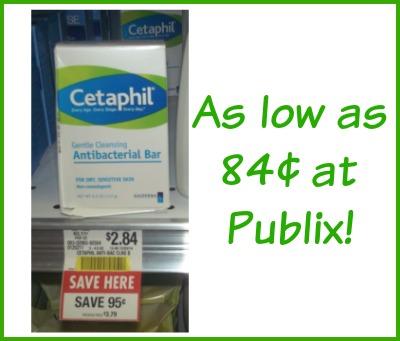 cetaphil publix