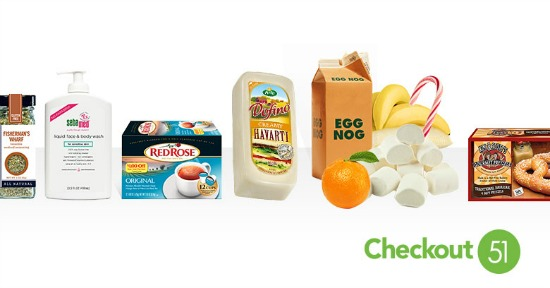 Checkout 51 Offers Week Of 12/11 - Save On Bananas, Oranges & More