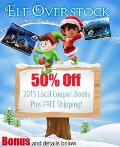 elf overstock