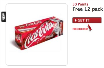 mcr coke