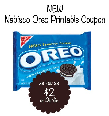 We will keep you up-to-date on all of the latest Oreo Coupons and Deals! Simply scroll through these printable Oreo coupons to save on all your favorite Oreo cookies around. Your children will thank you.