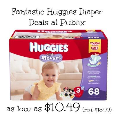 huggies electronic coupons