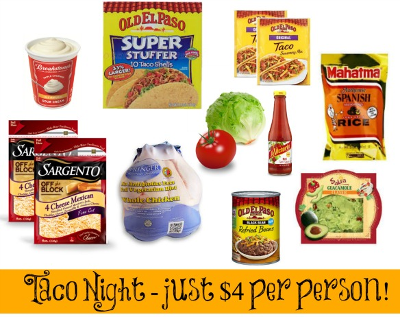 taco night 2
