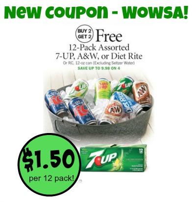 7up coupon publix