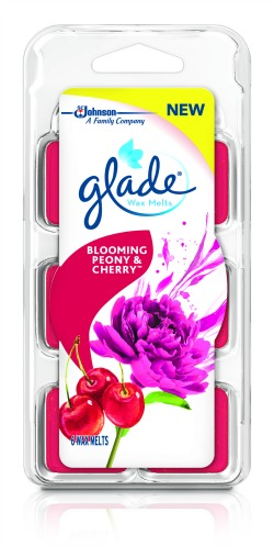 Glade Cherry Wax Melts