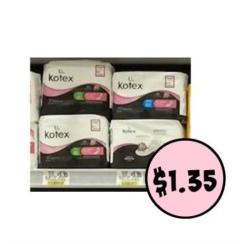 kotex publix-2