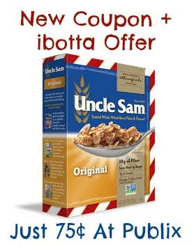 Uncle sams coupons