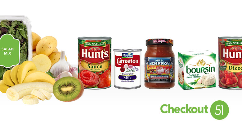 Sneak Peek - Checkout 51 Offers Week Of 3/19 - 3/25
