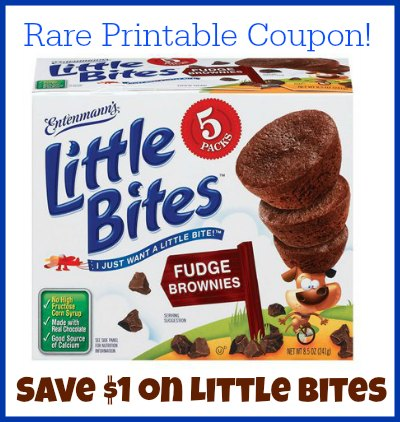 Little bites coupon