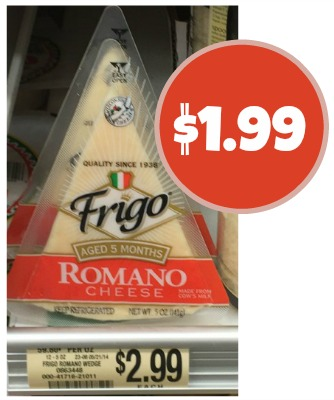 New Frigo And Treasure Cave Coupons To Print At Publix