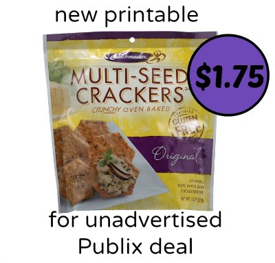 crunchmaster publix
