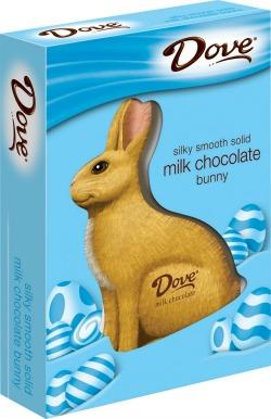 dove bunny