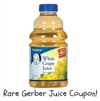 Juice coupons