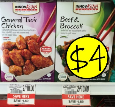 InnovAsian deal and coupons