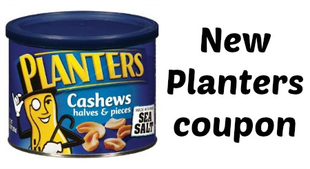 1. The small size Planter's Nuts retails around $ to $1 at most stores. When they offer a $1 off coupon, you can get the smaller sizes for free! 2. Wait for the 6oz cans of Planters Flavored Nuts to be marked down as low as $ each. Buy 2 cans and use the $/2 coupon, paying $ out of pocket or just $ per can.