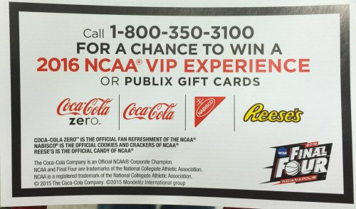publix sweepstakes