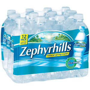 Deer Park  Natural Spring Water  Oz  Pack