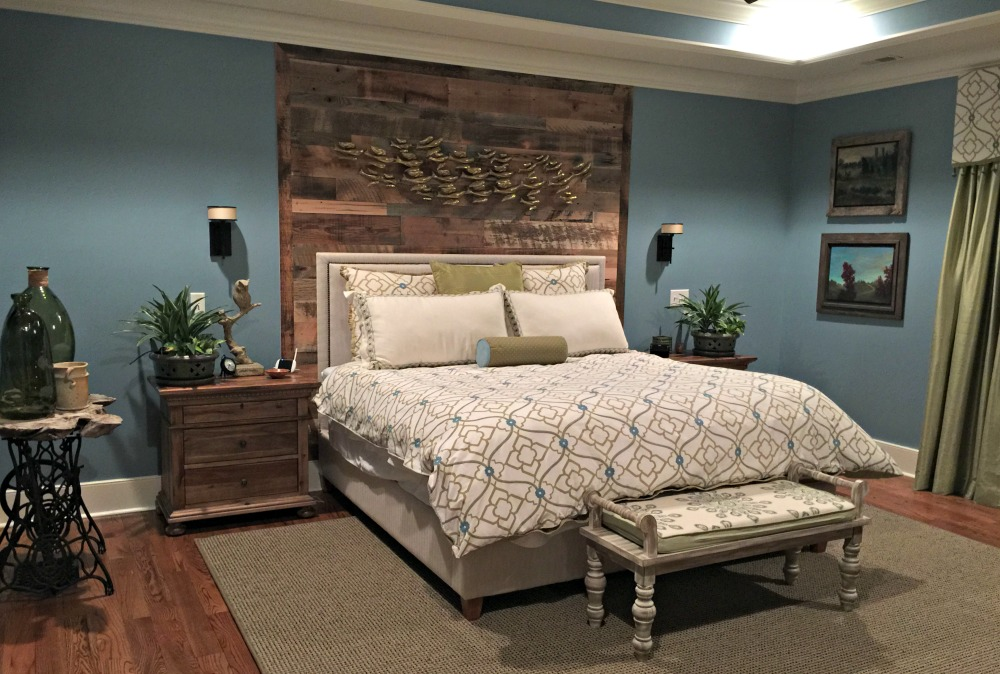 Day Six: 10 Days Of Glade® Giveaway – The Master Bedroom
