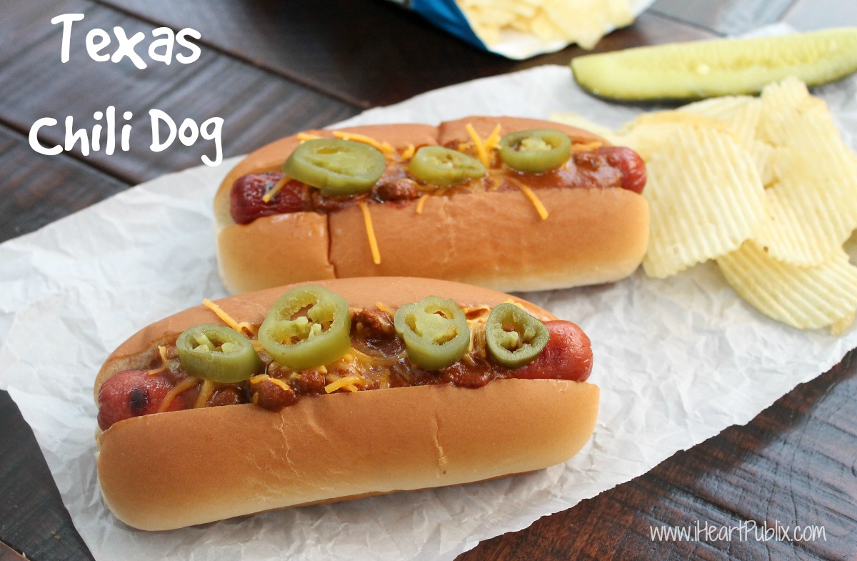 How To Jazz Up Hot Dogs