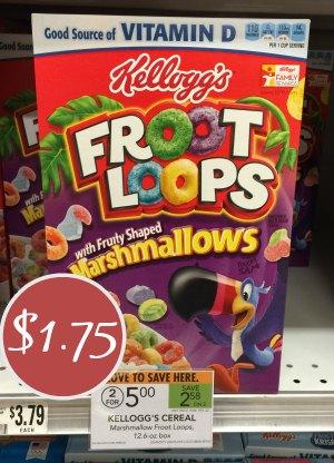 froot loops publix