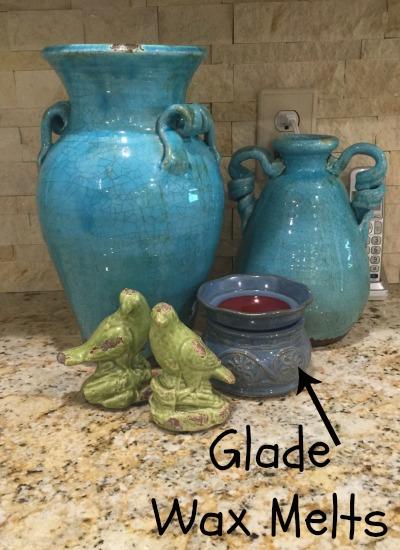 glade kitchen