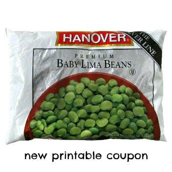 hanover coupon