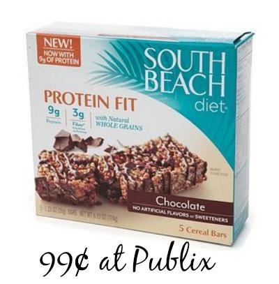 south beach publix