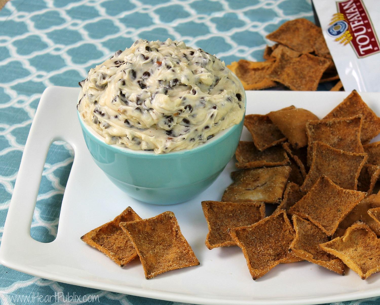 Chocolate Chip Pecan Cookie Dough Dip & Reminder To Get Great ...