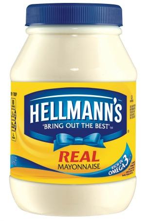 Hellmann's Publix