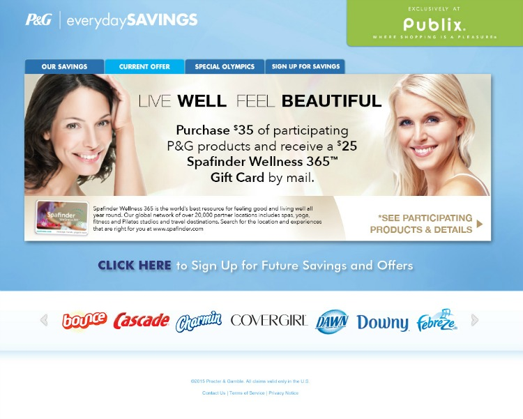 Publix Boomers Savingspg Creative_Page 1
