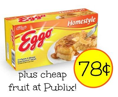 eggo publix