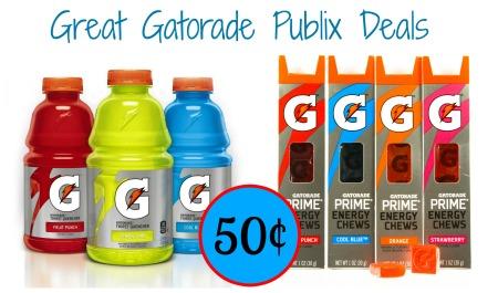 gatorade deals