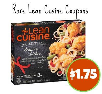 lean cuisine publix coupons
