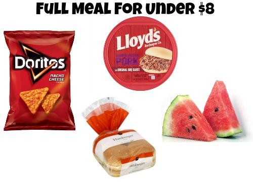 lloyd's meal publix