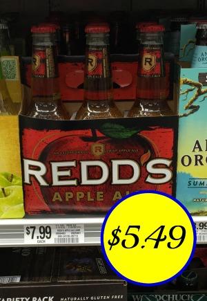 redds apple ale 6pk