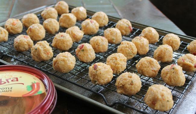 sabra meatballs