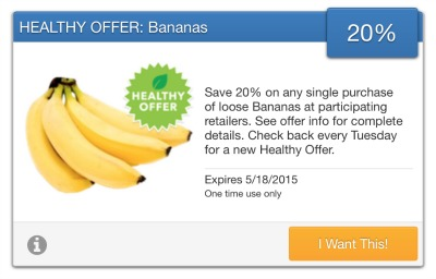 savingstar bananas